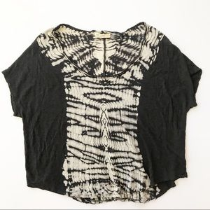 Urban Outfitters Mouchette Top tunic size S